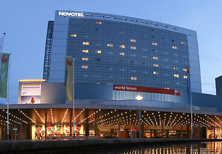 Novotel World Forum